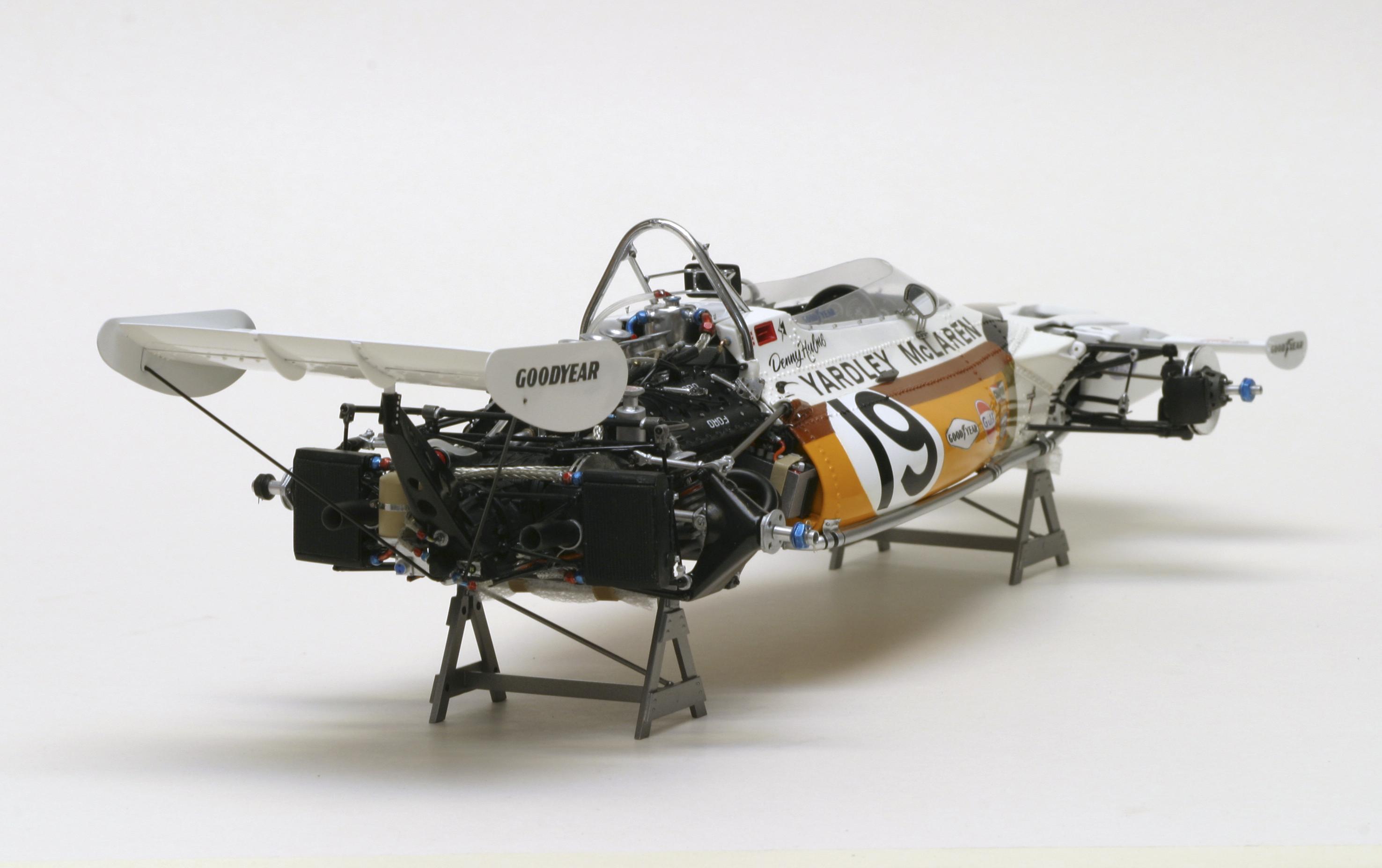 F1: MRO F1 Engineering