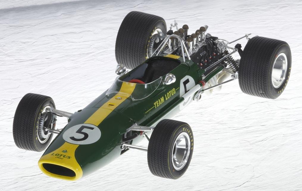 Lotus 49 | MRO F1 Engineering
